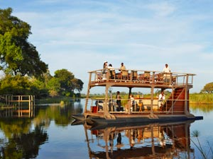 Botswana-Cruise---Wilderness-Safaris