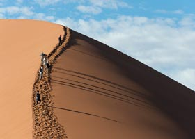 Itinerary-FIT---Namibia---Wilderness-Safaris---Sossusvlei