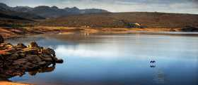 Clanwilliam Dam, Western Cape